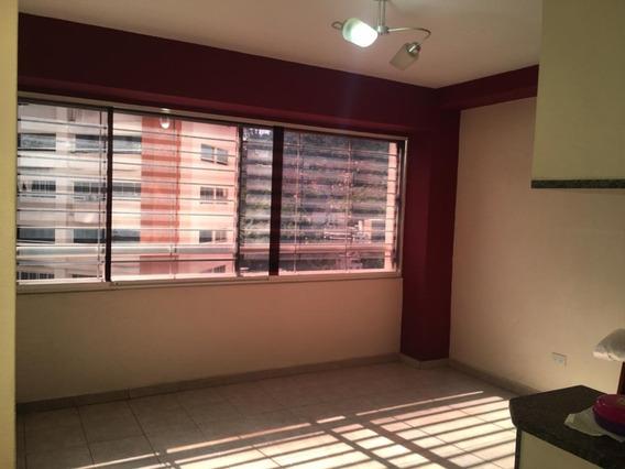 Apartamento Venta Caracas Lomas Del Avila Jeds 21-4555