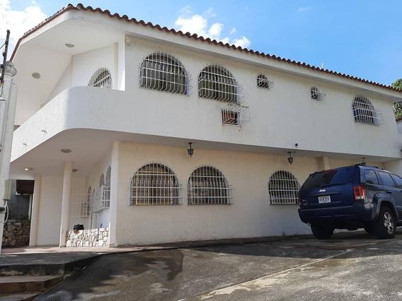Casa En El Castaño / Ovidio Gonzalez / 04163418694