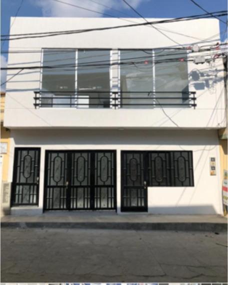 Casa Nueva Con Local Comercial Al Sur De La Ciudad De Ibagué