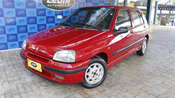 Renault Clio Rt 1.6 4p