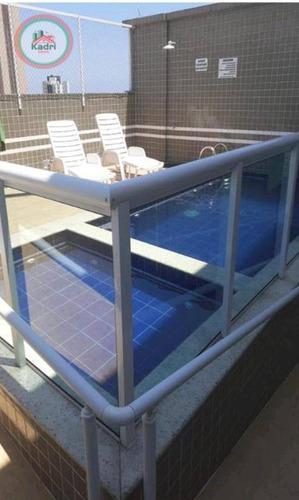 Imagem 1 de 30 de Belíssimo Apartamento Direto Com A Construtora Pronto Para Morar - Ap5475