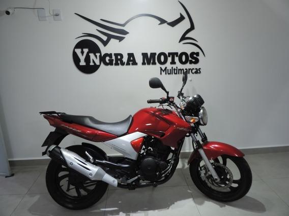 Yamaha Ys 250 Fazer 2007