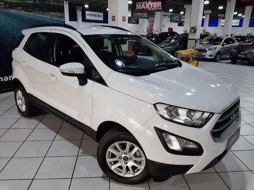 Ford Ecosport 1.5 Tivct Se 2020
