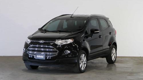 Ford Ecosport 2.0 Titanium 143cv 4x2 - 173739 - C