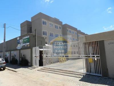 Apartamento À Venda, Campo Largo, Com Pouca Entrada (minha Casa Minha Vida) - Ap0176