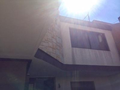 Hermosa Y Amplia Casa En Venta Campestre Churubusco | Casa En Venta