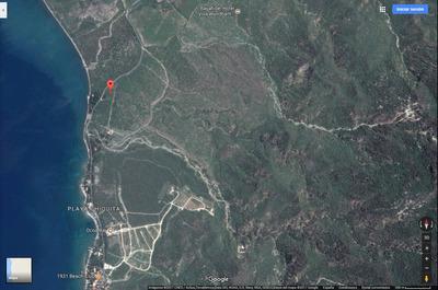Terreno De 6,288.60 Mts2 En Palmar De Ocoa
