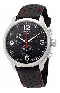 Reloj Hombre Tissot Cronografo Titanio 20% Off + Regalo !!!