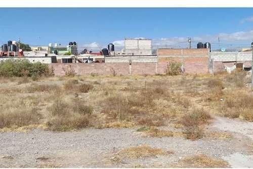 Terreno De Inversión.