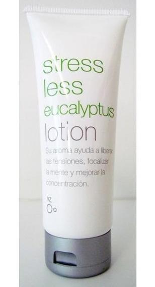 Vz - Stress Less Eucalyptus Lotion
