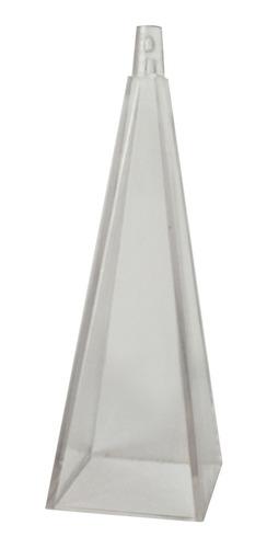 Imagen 1 de 6 de 1 X De Molde De Silicona De Velas Puede Usar Para Hacer