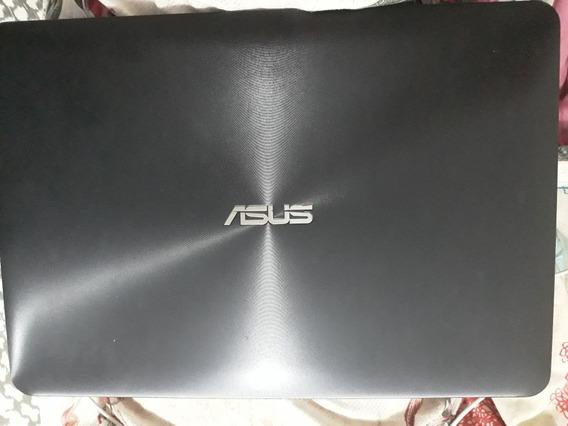 Notebook Asus Z450la Core I3