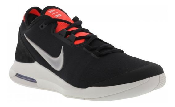 Tênis Para Jogar Tênis Nike Air Max Preto Willcard Hc Preto