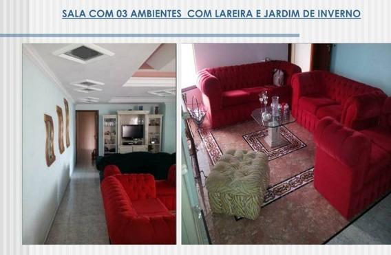 Apartamento Em Condomínio Cobertura Para Venda No Bairro Santa Maria - 8691agosto2020