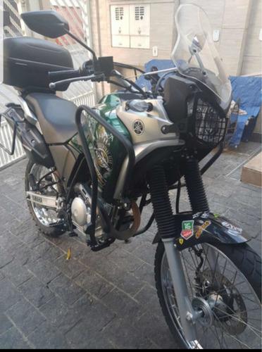 Yamaha Xtz 250 Tener Yamaha Xtz 250 2019