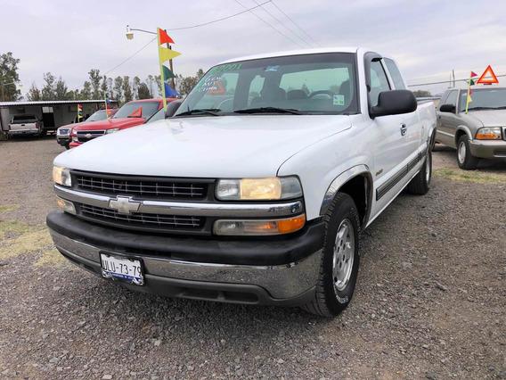 Chevrolet Silverado Slt