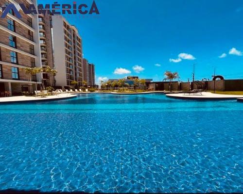 Imagem 1 de 16 de Apartamento - Ap00908 - 69409342