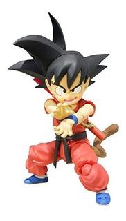 Sh Figuarts Dragon Ball Son Goku Kid
