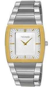 Relógio Feminino Technos Slim 1l22ci/1b