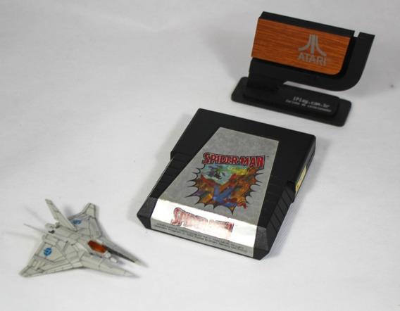 Spider-man Parker Brothers [ Atari 2600 ] Original Importado