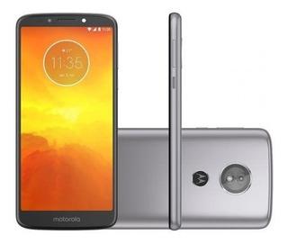 Celular Motorola Moto E5 Platinum Xt1944 5.7