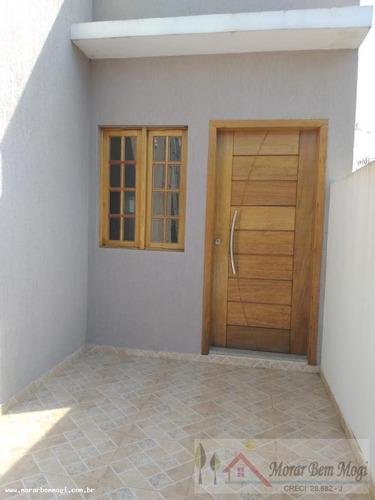 Casa Para Venda Em Mogi Das Cruzes, Botujuru, 3 Dormitórios, 1 Suíte, 2 Banheiros, 2 Vagas - 3500_1-1457251