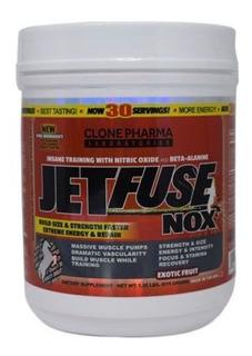 Jet Fuse Nox - 615g Exotic Fruit - Clone Pharma