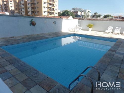 Imagem 1 de 24 de Apartamento À Venda, 83 M² Por R$ 279.595,00 - Campinho - Rio De Janeiro/rj - Ap2214