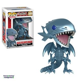 Blue-eyes White Dragon Yugi Funko Pop Yu Gi Oh!