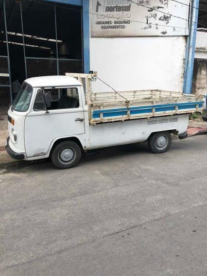 Volkswagen Kombi 1991