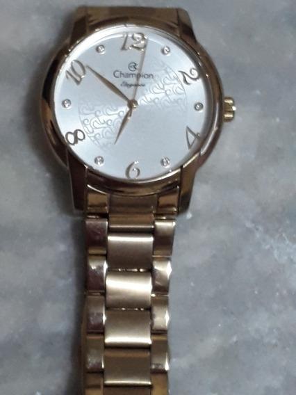 Relógio Champion Unisex