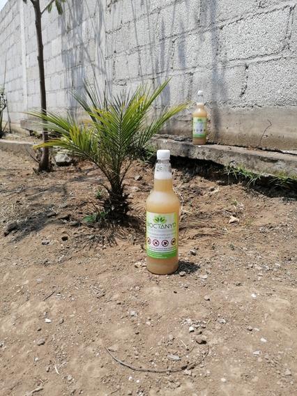 Jabón Potásico Con Neem LíquidoBiotanyd 1 Litros Fertilizan