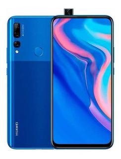 Celular Libre Huawei Y9 Prime 2019/128gb/4gb