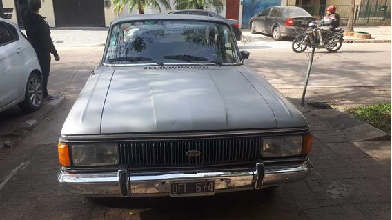 Ford Falcon Deluxe 1981