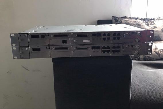 Rádio Enlace Nec Pasolink 200 Mdp-400mb-1b