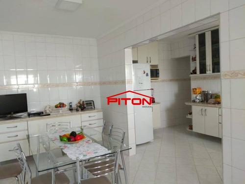 Imagem 1 de 22 de Casa Com 2 Dormitórios À Venda, 285 M² Por R$ 1.300.000,00 - Cangaíba - São Paulo/sp - Ca0818