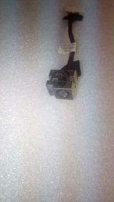 Conector Dc Power Jack Hp G42 / Compaq Cq42 Series