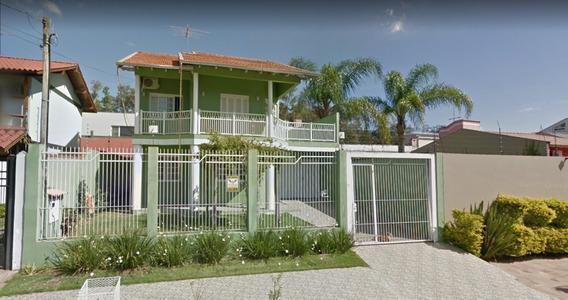 Casa Em Marechal Rondon Com 3 Dormitórios - Rg3885