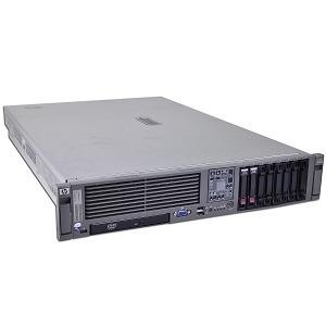 Servidor Hp Dl380 G5 Quadcore 2.2ghz 32gb 2x146gb + Trilhos