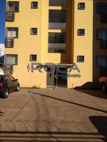 Venda De Apartamentos / Padrão  Na Cidade De São Carlos 24712