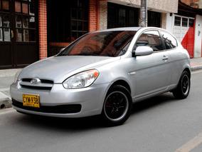 Hyundai Accent En Excelente Estado
