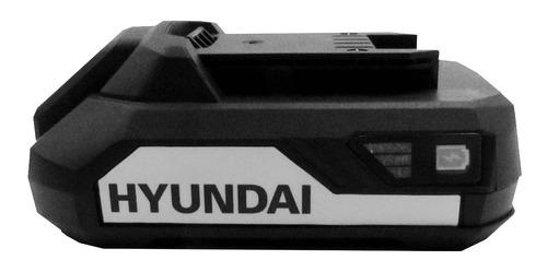 Bateria Hyundai 20v 2,0ah Linea Inalambrica Modelo Nuevo Sti