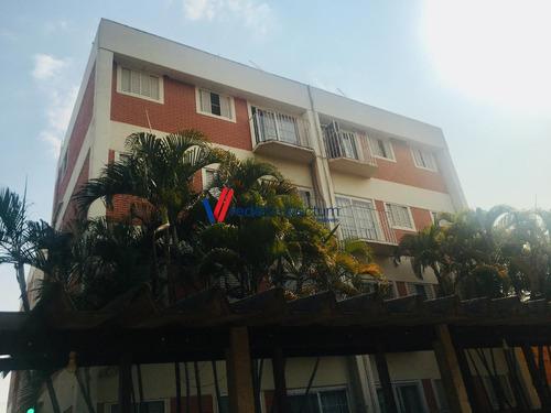 Apartamento À Venda Em Vila Santa Terezinha - Ap283338