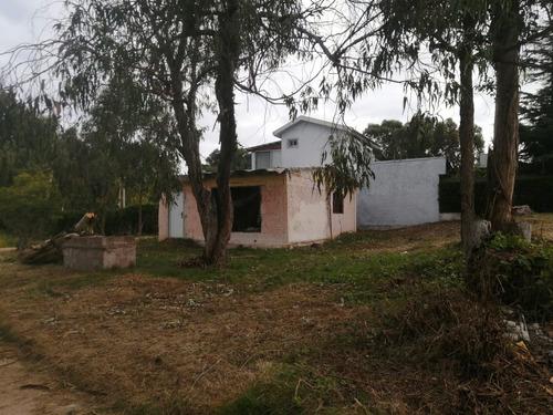 Ref 087- Casa A Reciclar Villa Argentina Oportunidad