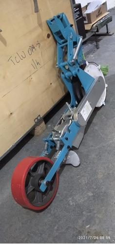 Imagen 1 de 5 de Sembradoras, Manuales Y Adaptables A Tractor
