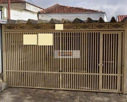 Imagem 1 de 1 de Casa Com 2 Dormitórios À Venda, 90 M² - Vila Floresta - Santo André/sp - Ca1207