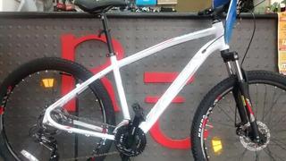 Bicicleta Orbea Sport 10 Rodado 27 Talle S 21 Vls