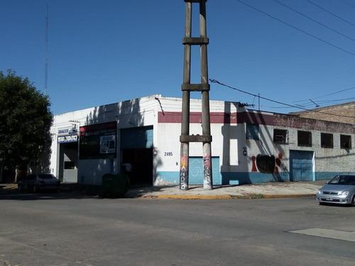 Galpón - Rosario