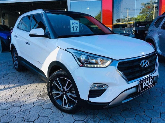 Hyundai Creta 2.0 Prestige 16v
