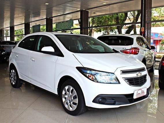 Chevrolet Onix 1.4 Lt Flex 4p At